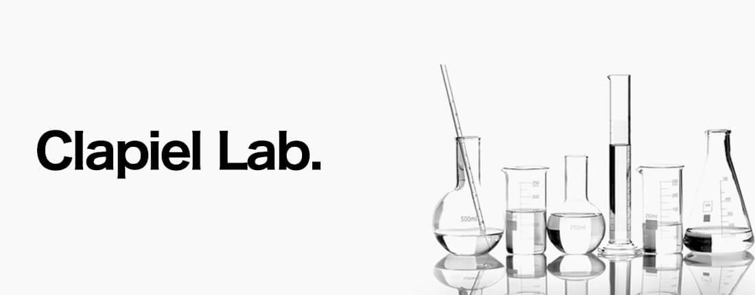 Clapiel Lab.